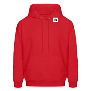 wk hoodie - Men's Hoodie