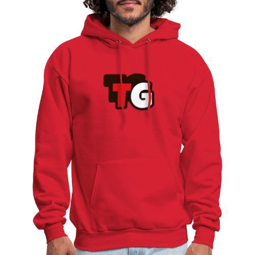Tre Gamer Shirts - Men's Hoodie