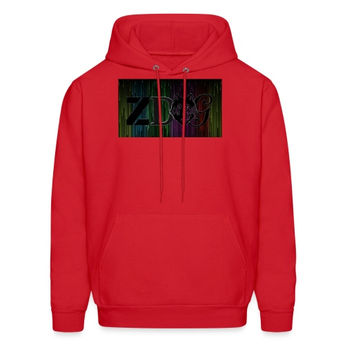 ZDOG upgraded verison - Men's Hoodie