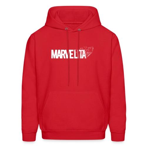 MARVELITA - Men's Hoodie