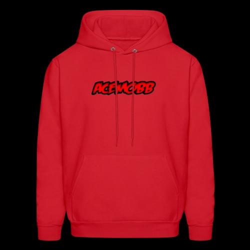 AceMobb Logo - Men's Hoodie