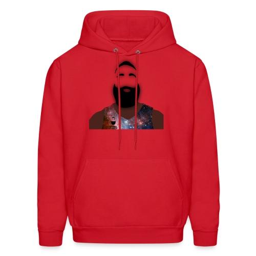 The Beard - Men's Hoodie