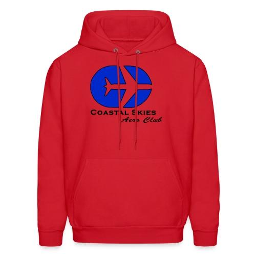 CSAC Logo - Men's Hoodie