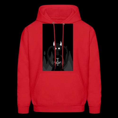 Devil lures - Men's Hoodie