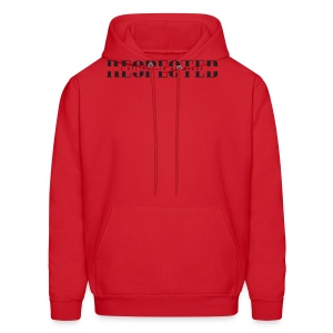 RESPECTED (With IBIM) - Men's Hoodie