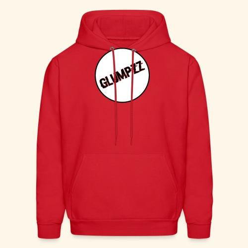 Glitchy Glumpzz - Men's Hoodie