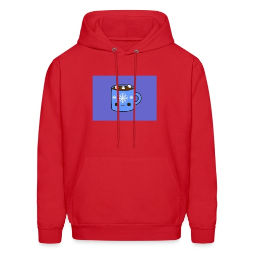Limited time (Free) - Men's Hoodie