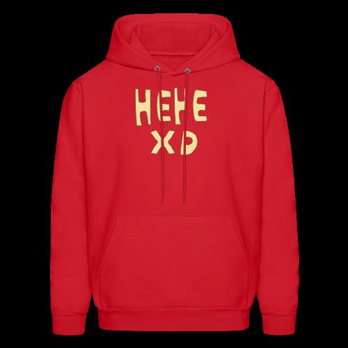 HEHEXD - Men's Hoodie
