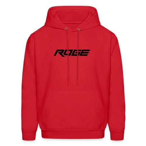 Rage Reserve Logo - Men's Hoodie