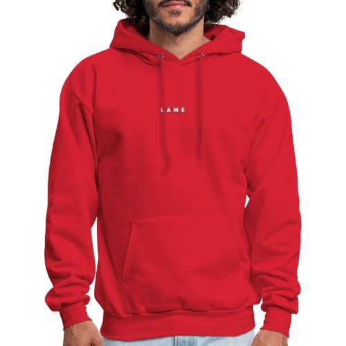 Lame og hoodies - Men's Hoodie