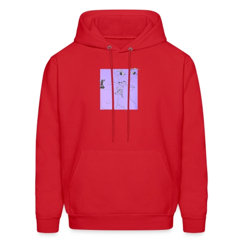 Peaceful cup #1 - Men's Hoodie