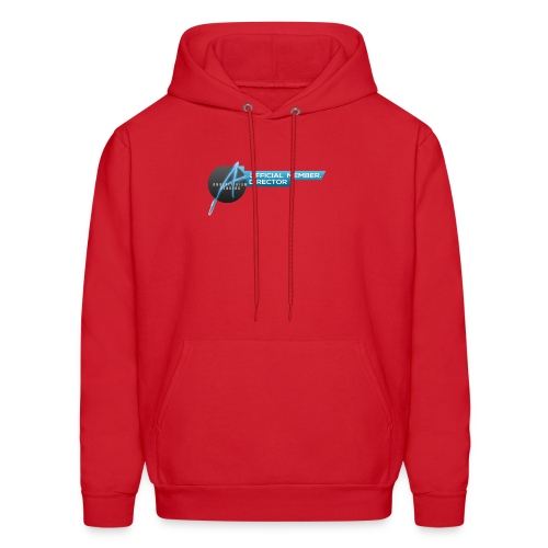 MERCH - Men's Hoodie