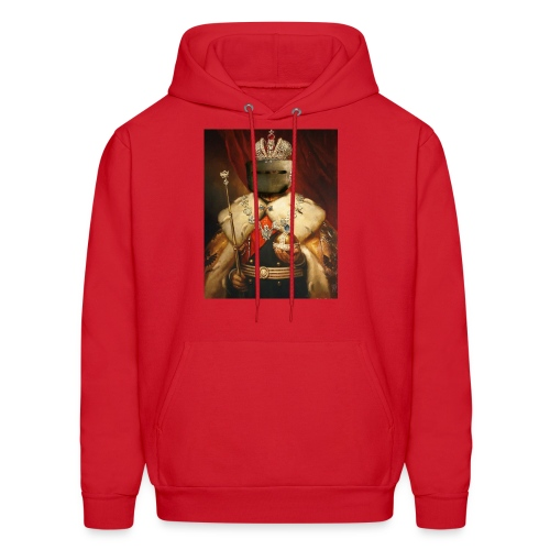 tachanka King - Men's Hoodie