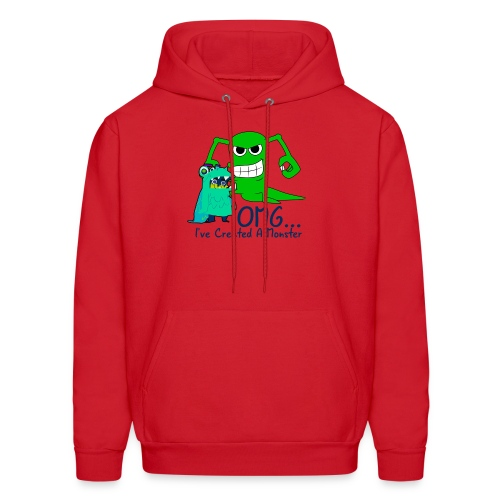 Halloween Costume Party - Men's Hoodie