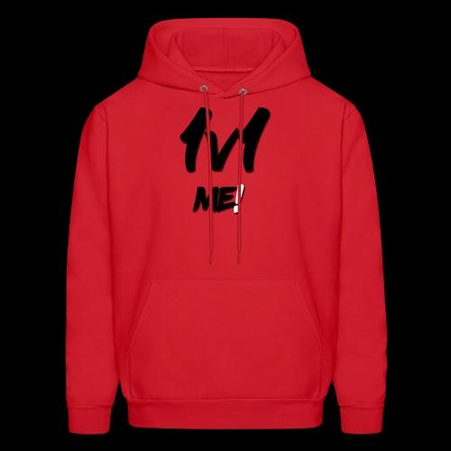 1v1 T-shirt - Men's Hoodie