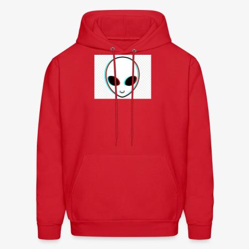 Alien - Men's Hoodie