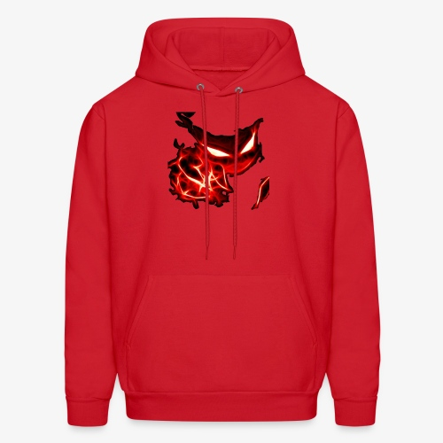 spushspash 0630 original logo - Men's Hoodie