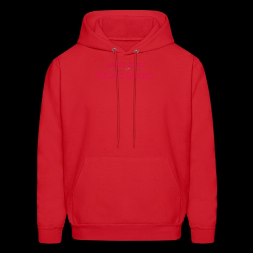 Ask Me About Young Living New - Men's Hoodie