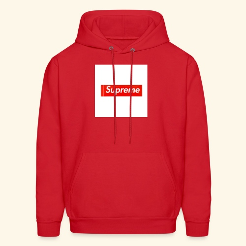 Cool Supreme clothes - Men's Hoodie