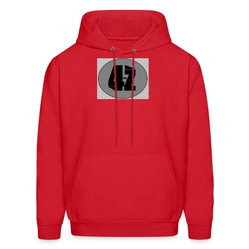 4Z Logo Merch - Men's Hoodie