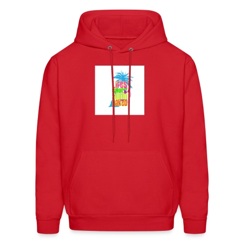 Help Support Beach Clean Up - Men's Hoodie