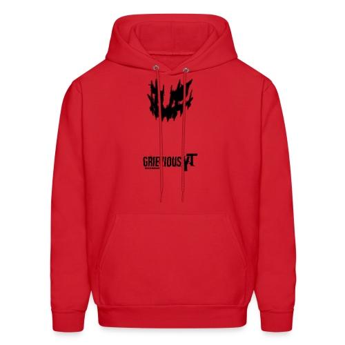 GrieviousYT T-shirt 1 - Men's Hoodie