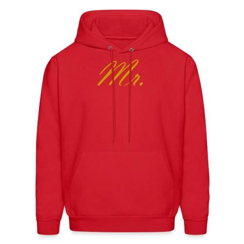 Mr. - Men's Hoodie