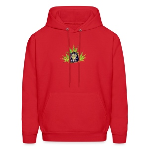 The Prowl - Men's Hoodie