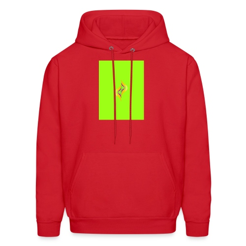 Smart Earth - Men's Hoodie