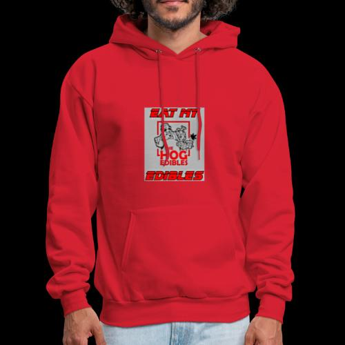 EME THE HOG EDIBLES - Men's Hoodie