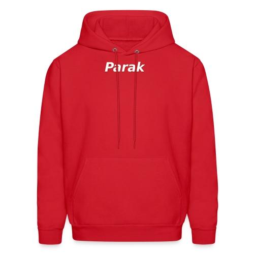 Parak logo - Men's Hoodie