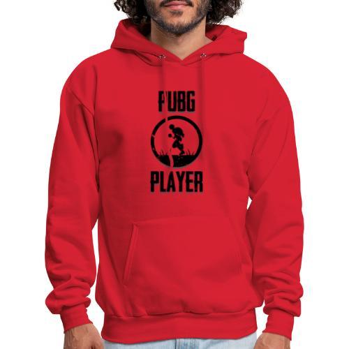 Pubg Player - Men's Hoodie