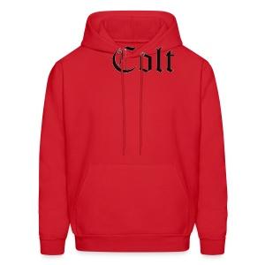 Colt - Men's Hoodie