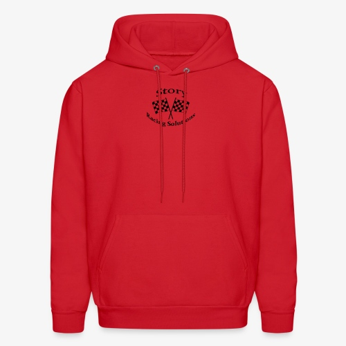 Story Racing Solutions - Men's Hoodie