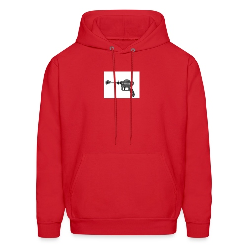 DPP Left Way Pistol - Men's Hoodie