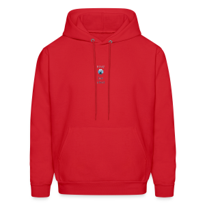 every heart has a beat - Men's Hoodie