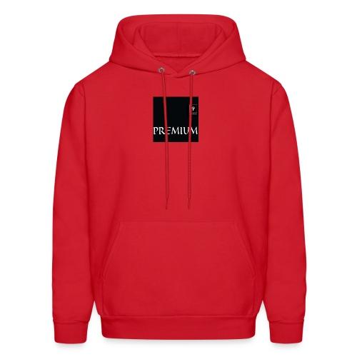 Premium apparel - Men's Hoodie