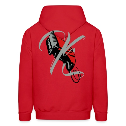 Kipper Headz Final - Men's Hoodie