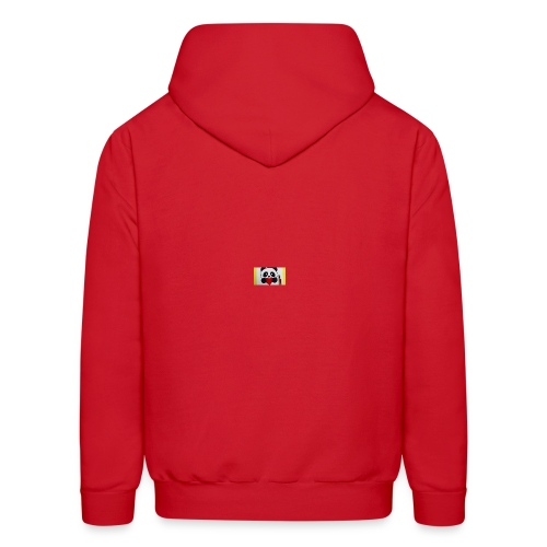 The Pandita - Men's Hoodie
