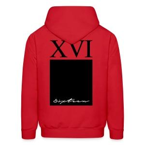 XVI Special Edition Threads - Men's Hoodie