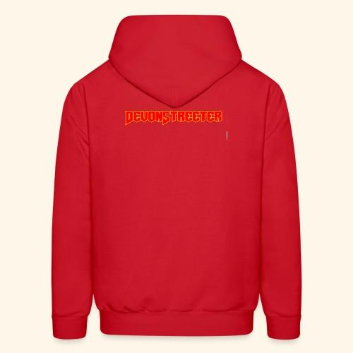 DreamBig (The Flash) Line - Men's Hoodie