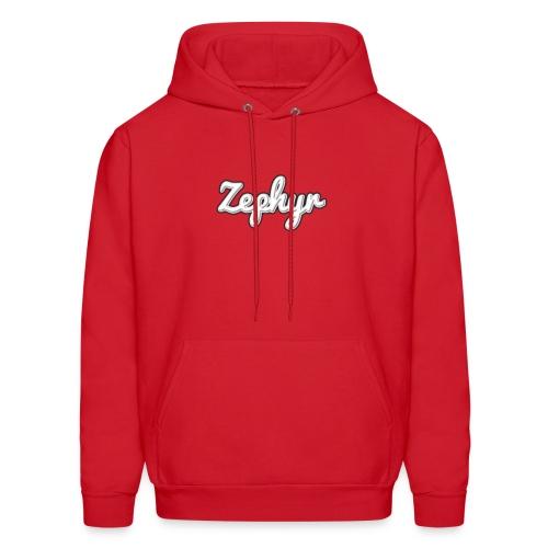 Zephyr Electronic & EDM - Men's Hoodie