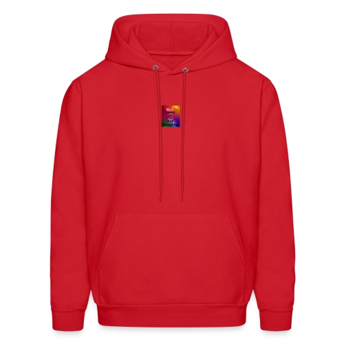 Thanks - Men's Hoodie