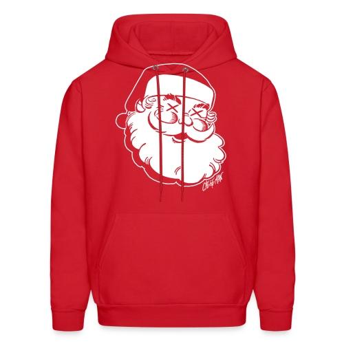 Santa - Men's Hoodie