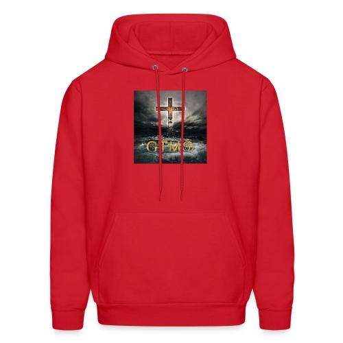 GTM5 Official Merchandise - Men's Hoodie