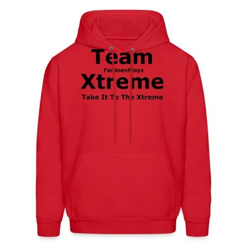Team Xtreme Member - Men's Hoodie