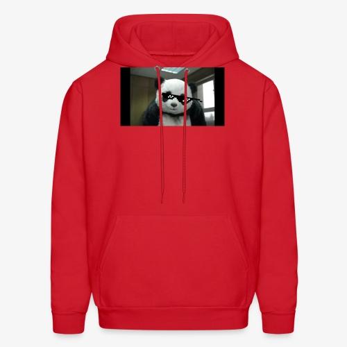 mlg panda - Men's Hoodie