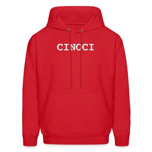 CINOCI #2 - Men's Hoodie
