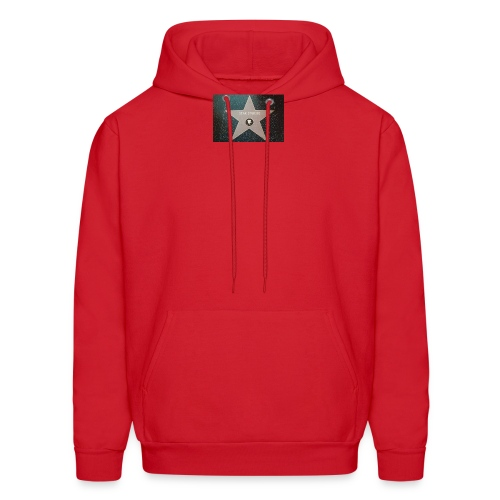 STAR STUDIOS - Men's Hoodie
