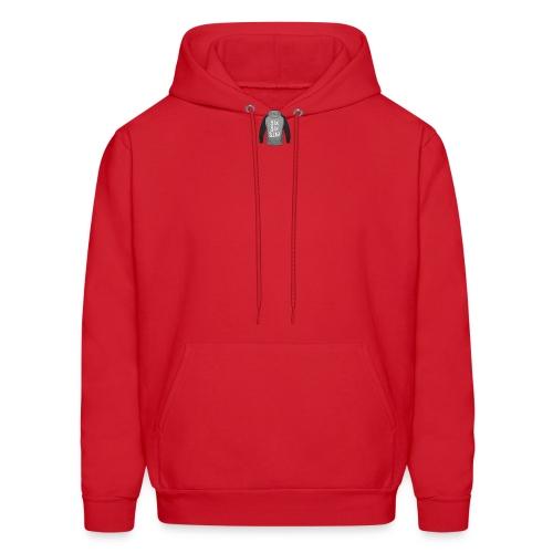 LIT//ERATURE sweat shirt - Men's Hoodie